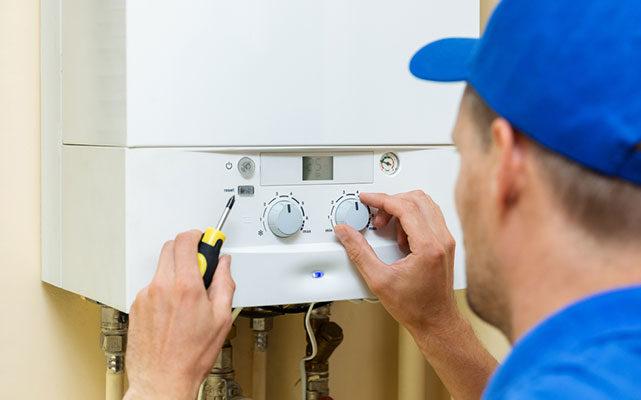 New Gas Installation 02