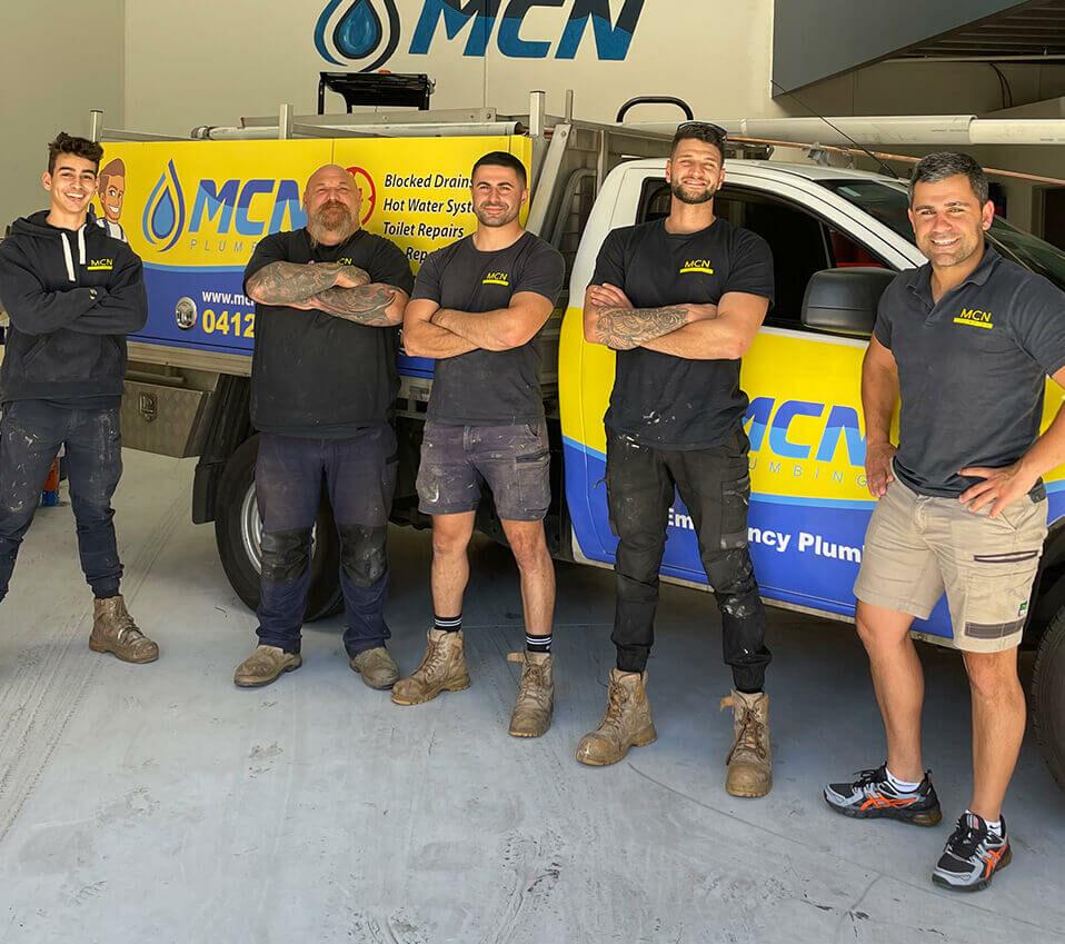 Mcn Team Min